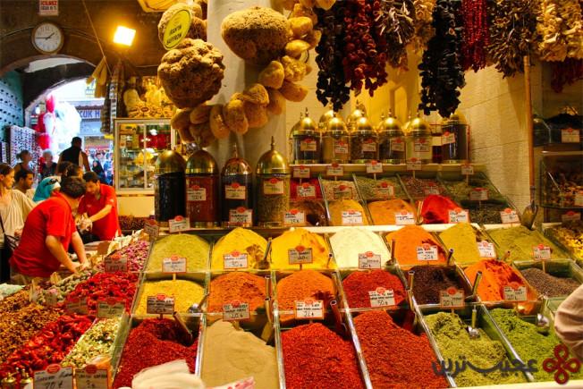shop in the grand bazaar1