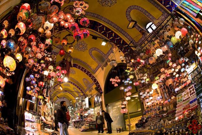 shop in the grand bazaar2