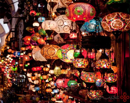 shop in the grand bazaar3