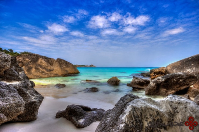 similan islands by gerry langer 740x492