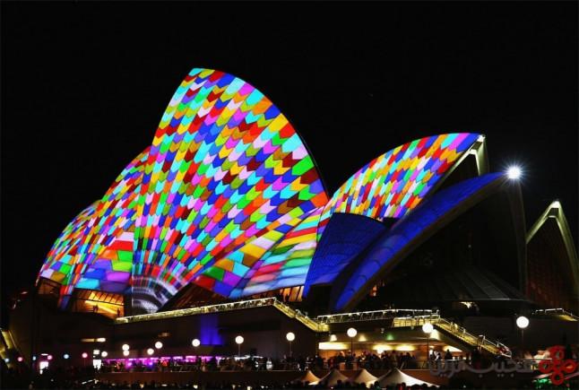 sydney opera house, australia1