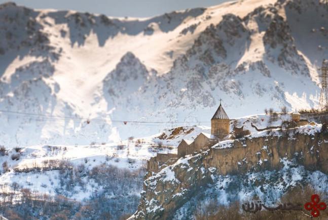 tatev monastery1