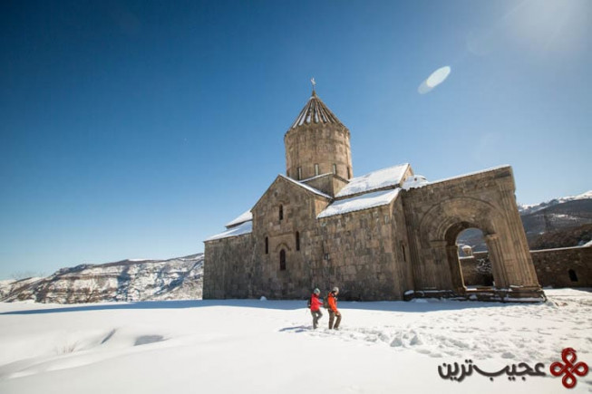 tatev monastery2