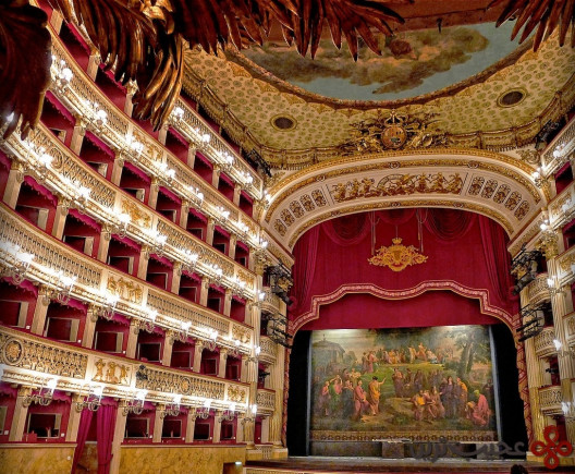 teatro di san carlo, naples, italy1