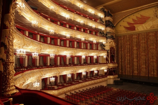 the bolshoi, moscow, russia1
