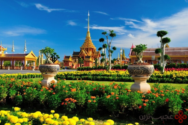 the grand palace by unknown 740x491