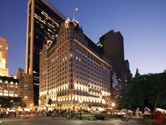 the plaza، نیویورک