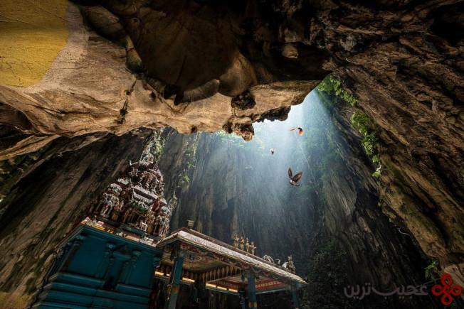 top 10 caves batu photo by danny xeero
