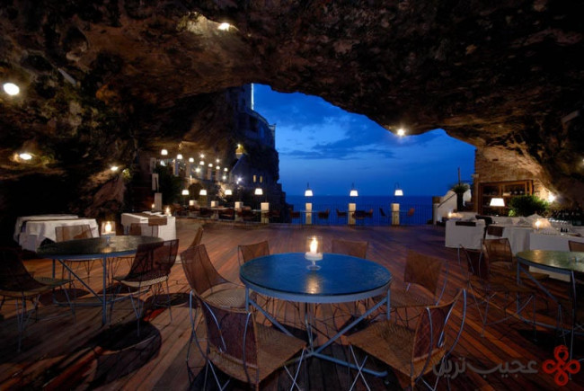 top 10 caves grotta palazzese