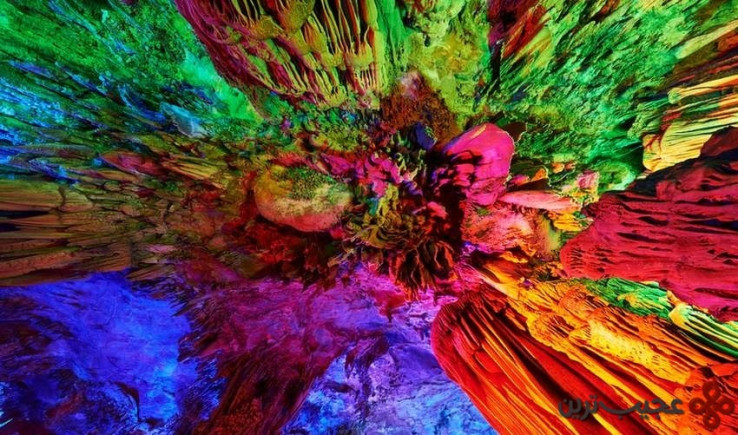 top 10 caves reed flute cave 1