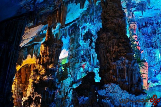 top 10 caves reed flute cave 4