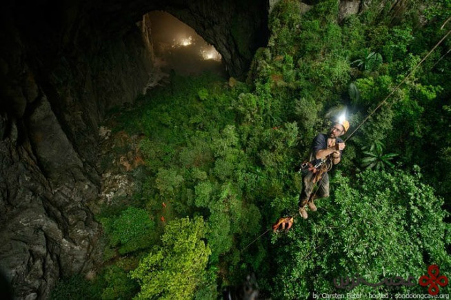 top 10 caves son doong photo by carsten peter