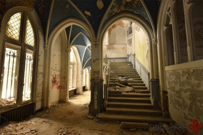 top deserted places belgium photo by david baker2 740x494