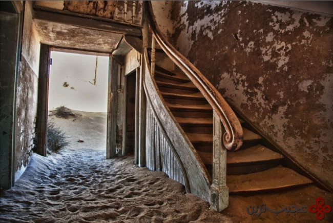 top deserted places namibia photo by chris habegger