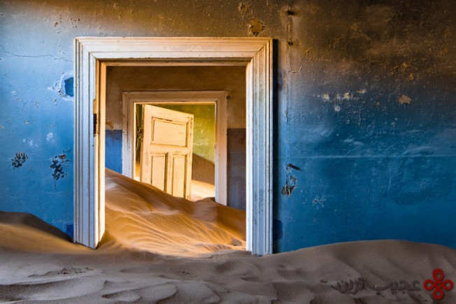 top deserted places namibia photo by marsel van oosten