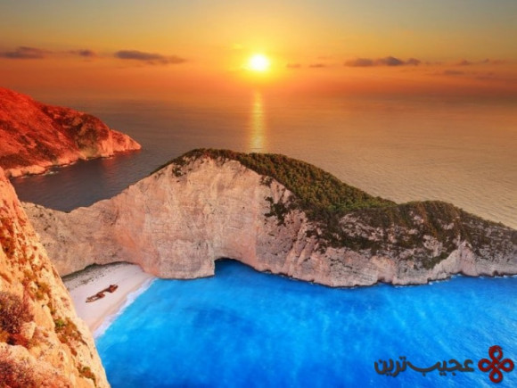 top deserted places navagio 740x555