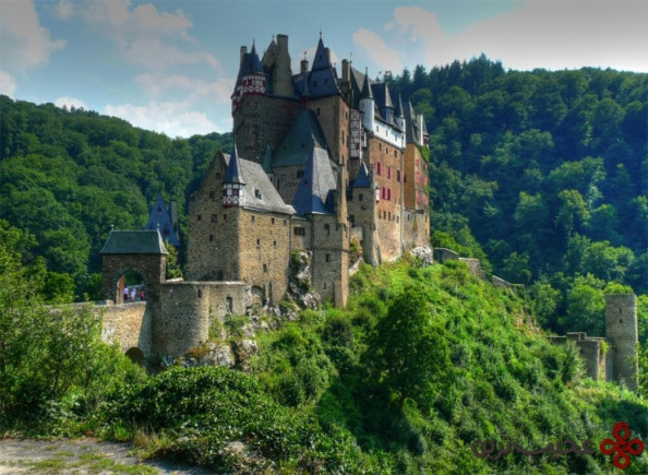 top german castles eltz2 740x542