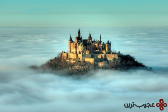 top german castles hohenzolern2