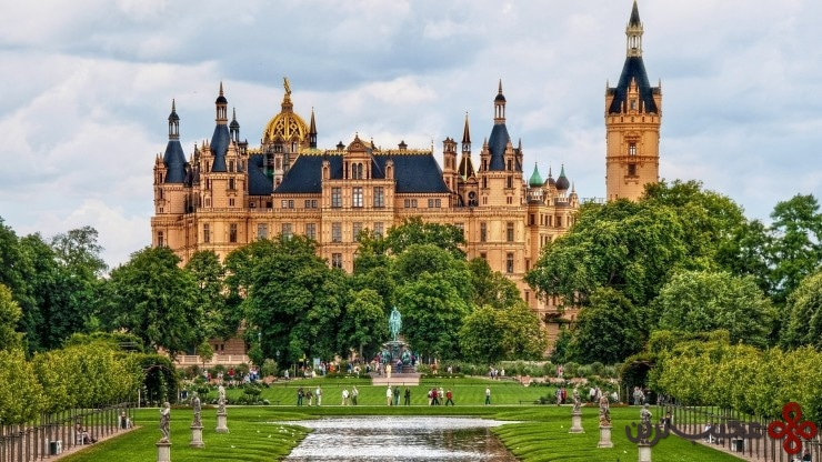 top german castles schwerin 740x416