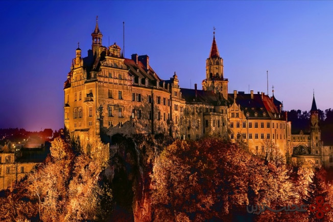 top german castles sigmaringen photo by tim a bruening 740x494