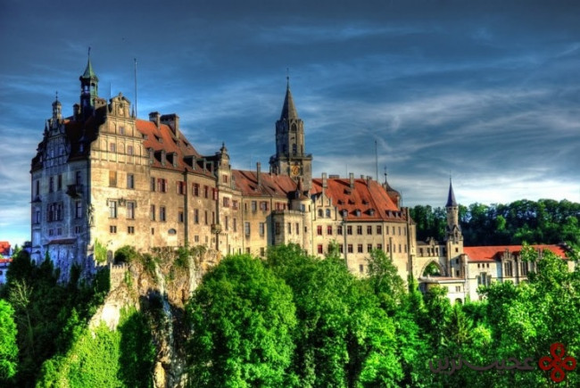 top german castles sigmaringen2 740x495