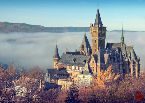 top german castles wernigerode 740x527