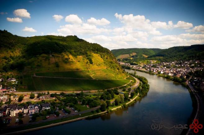 top german villages cochem3