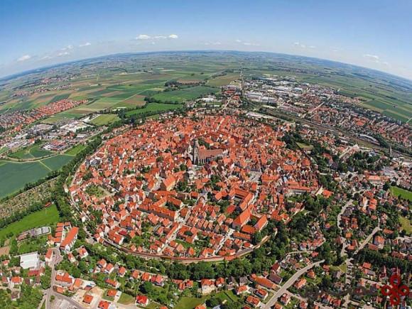 top german villages dinkelsbühl3