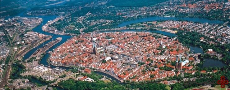 top german villages lubeck5