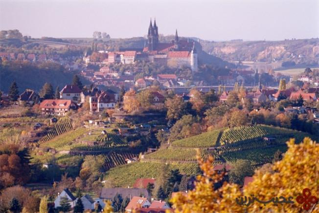 top german villages meissen1