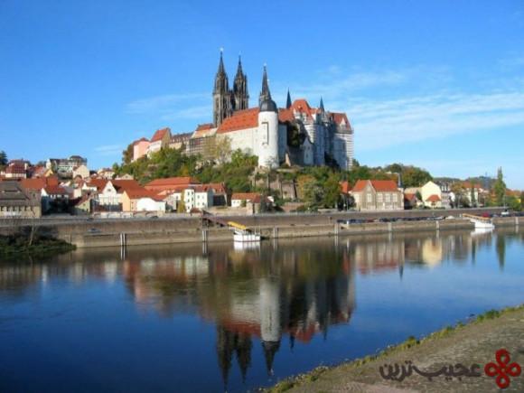 top german villages meissen2
