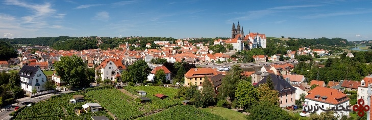top german villages meissen3