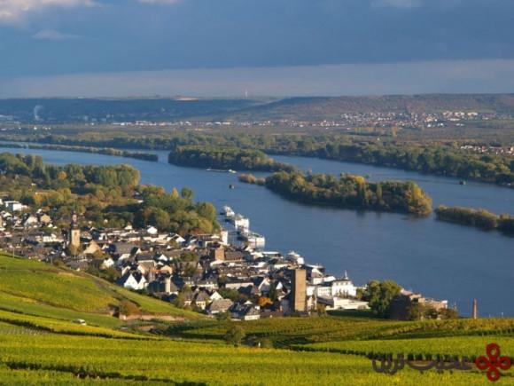 top german villages rüdesheim1