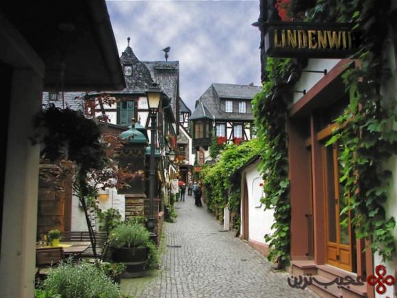 top german villages rüdesheim2