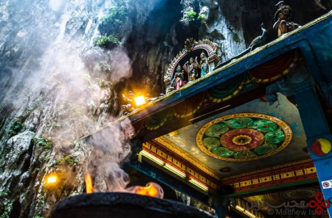 top sacred batu photo by matthew islam