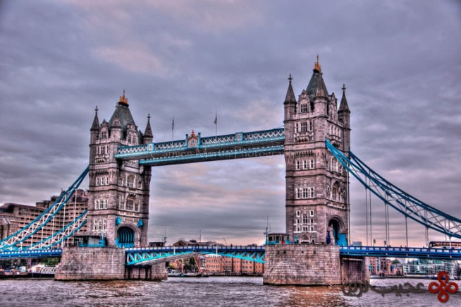 tower bridge, london, uk2