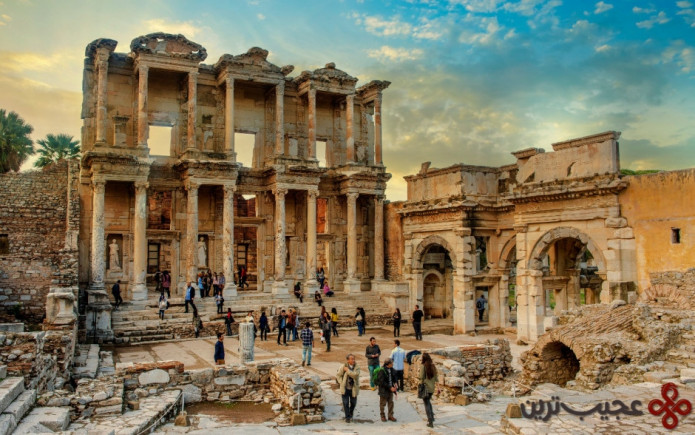 turkey is packed with cultural heritage