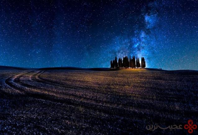 tuscany, italy2