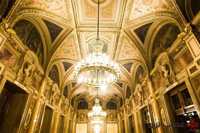 vienna state opera, vienna, austria