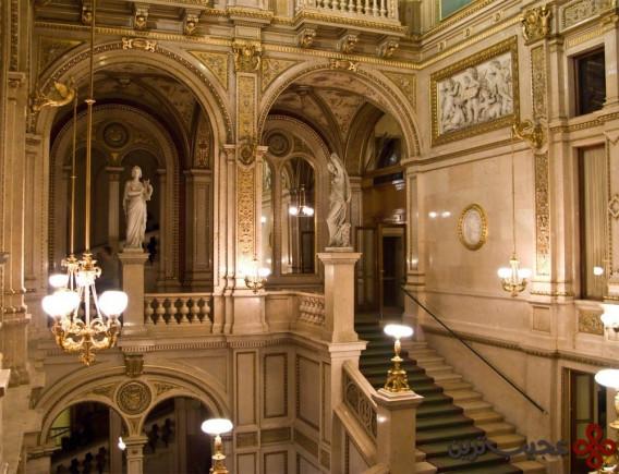 vienna state opera, vienna, austria1
