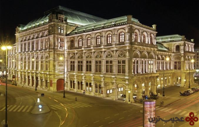 vienna state opera, vienna, austria3