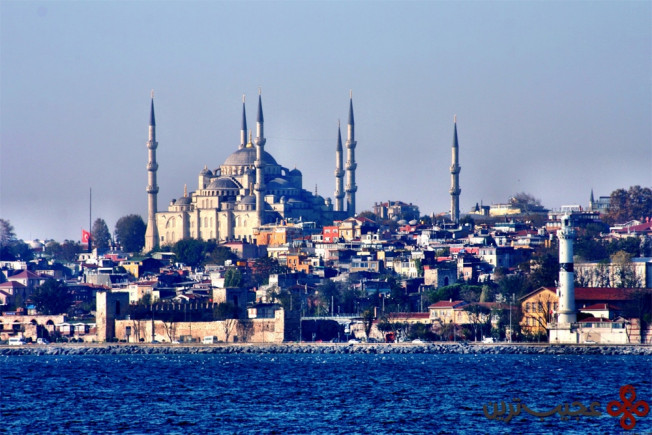 view the blue mosque3