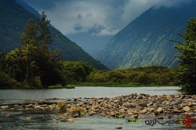 waipio valley, big island, hawaii1