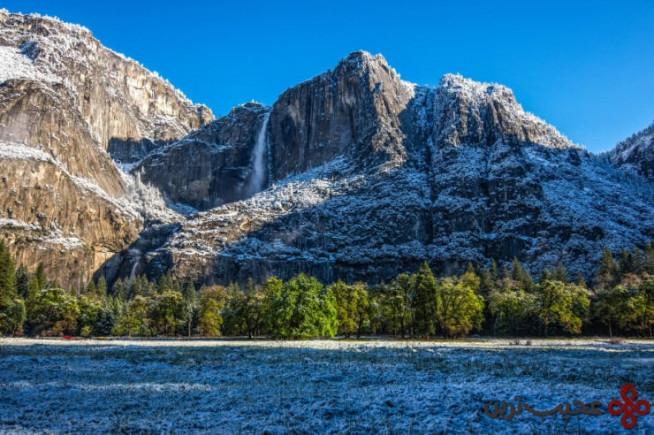 yosemite valley, california, usa1