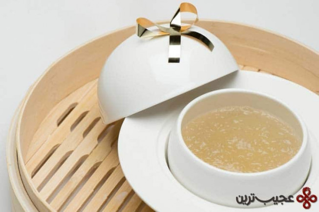 bird nest soup