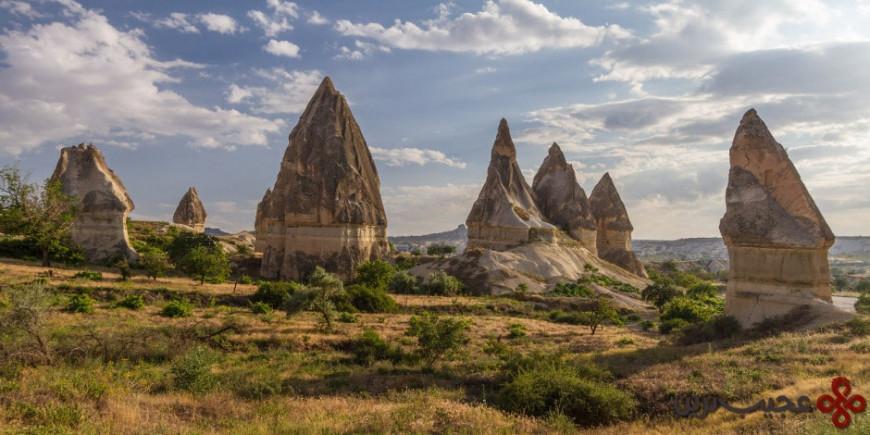 cappadocia hoodoos 940x470