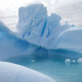 cover glaciers