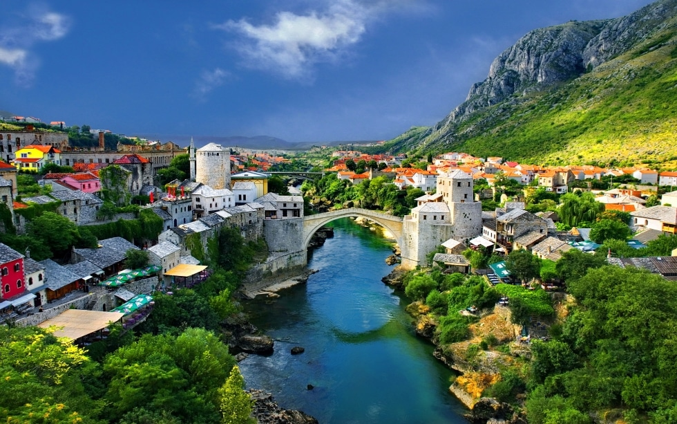 cover holiday destinations in balkans