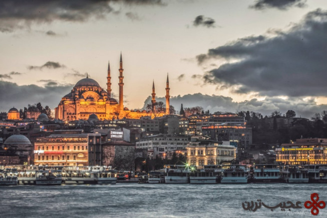 istanbul dusk 940x626
