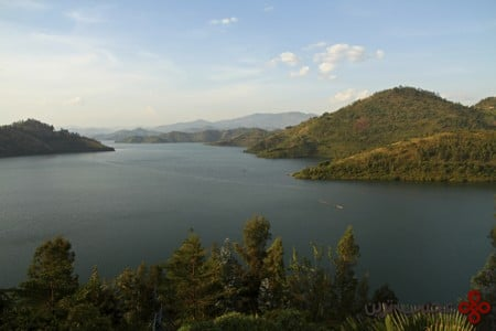 lake kivu rwanda